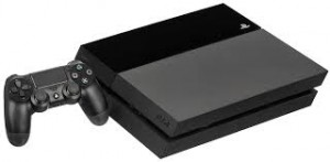 Playstation 4 store